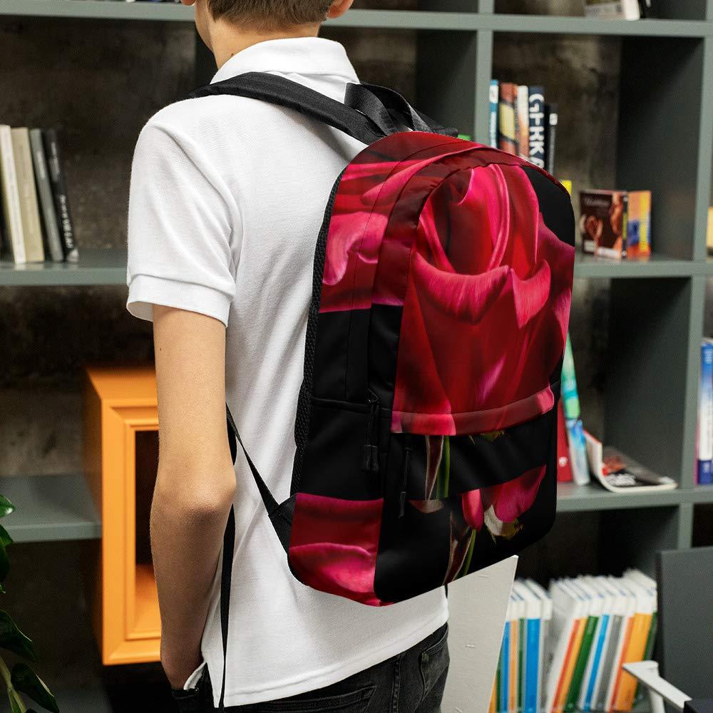 Backpack rose