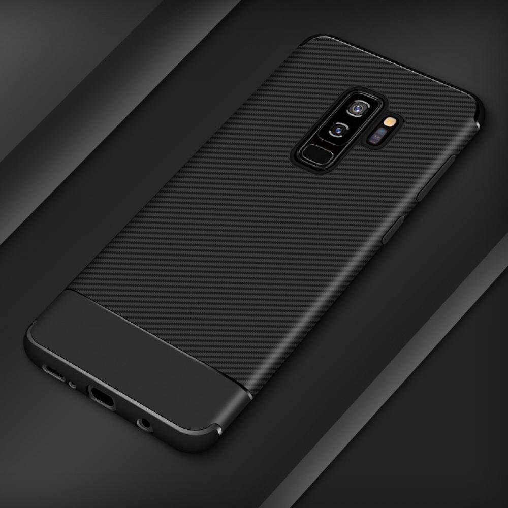 Amazon.com: Carbon Fiber Phone Cases for Samsung Galaxy S9 ...