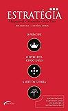 O Essencial da Estratégia - Box Especial - Contém Três Obras (Portuguese Edition)