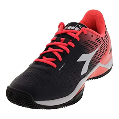 latest style outstanding features top brands Amazon.com   Diadora-Women`s Speed Blushield 2 Clay Tennis ...