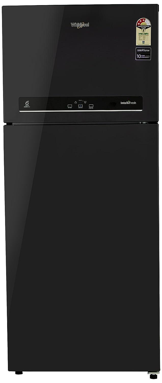 Whirlpool 440 L 3 Star Inverter Frost-Free Double-Door Refrigerator