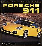 Porsche 911, Patrick C. Paternie, 0760307962