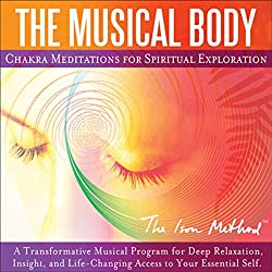 The Musical Body