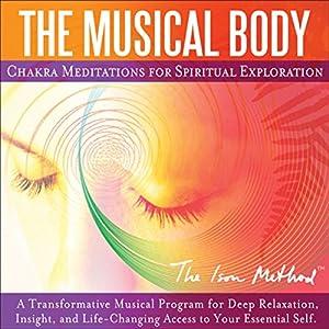 The Musical Body Speech
