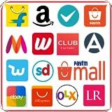 All in one shopping app - Best offer