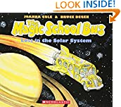 #5: The Magic School Bus Lost In The Solar System