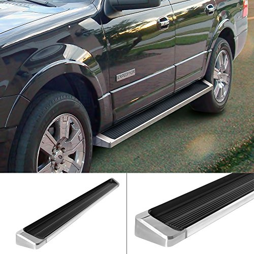 Iboard Running Board  Fit Ford Expedition El   Buy Online In Oman Aps Products In Oman See Prices Reviews And Free Delivery In Muscat Seeb