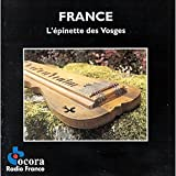 France: L epinette Des Vosges
