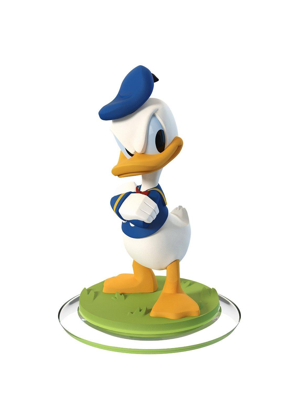 Disney Infinity: Disney Originals (2.0 Edition) Donald Duck Figure - Not Machine Specific by Disney Infinity (Image #2)