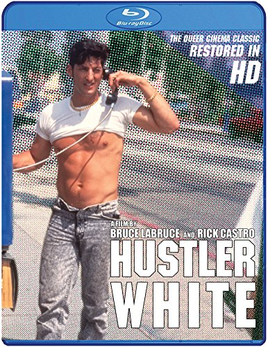 Hustler White - Remastered [Blu-ray]