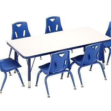 Attirant Jonti Craft Kids Classroom Furniture Berries Plastic Chairs With Powder  Coated Legs   14u0026quot; Ht