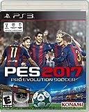 Image of Pro Evolution Soccer 2017 - PlayStation 3 Standard Edition