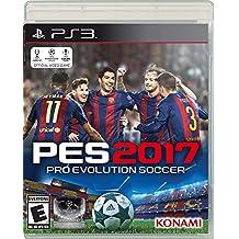 Jogo Pro Evolution soccer 2017 ps3 Mídia Digital