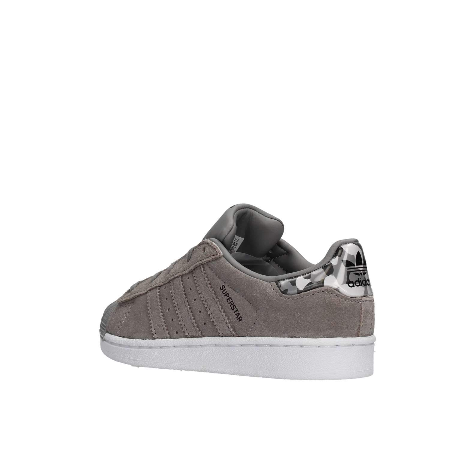 detailed pictures 78dd1 645bd Adidas Superstar C, Scarpe da Fitness Unisex – Bambini ingrandisci