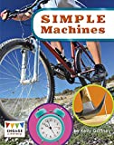 Simple Machines (Engage Literacy: Engage Literacy Lime)