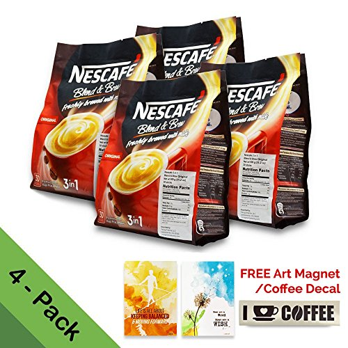 4-pack-nescafe-3-in-1-original-blend-and-brew-with-free-coffee-decal-sticker-premix-instant-coffee-t
