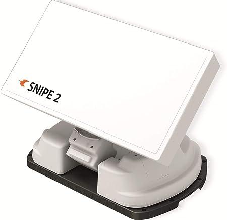Selfsat Snipe V2 Antena Satélite