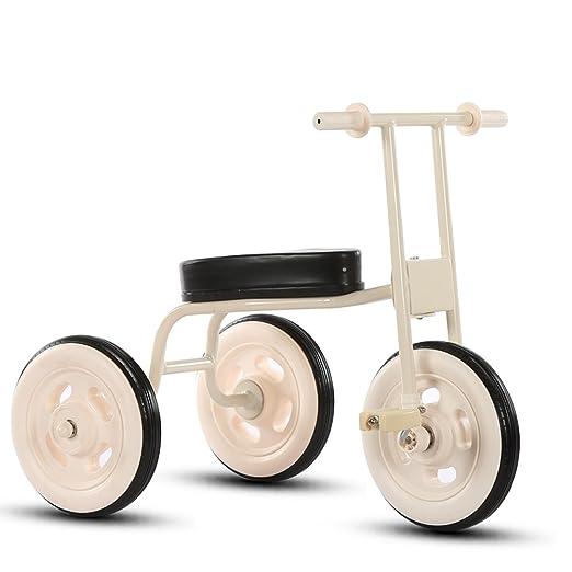 Bicicletas para niños Guo Shop- Niño Simple Triciclo Bicicleta de ...