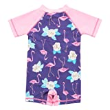Baby Boy Girl Swimsuit One Piece Surfing Suits