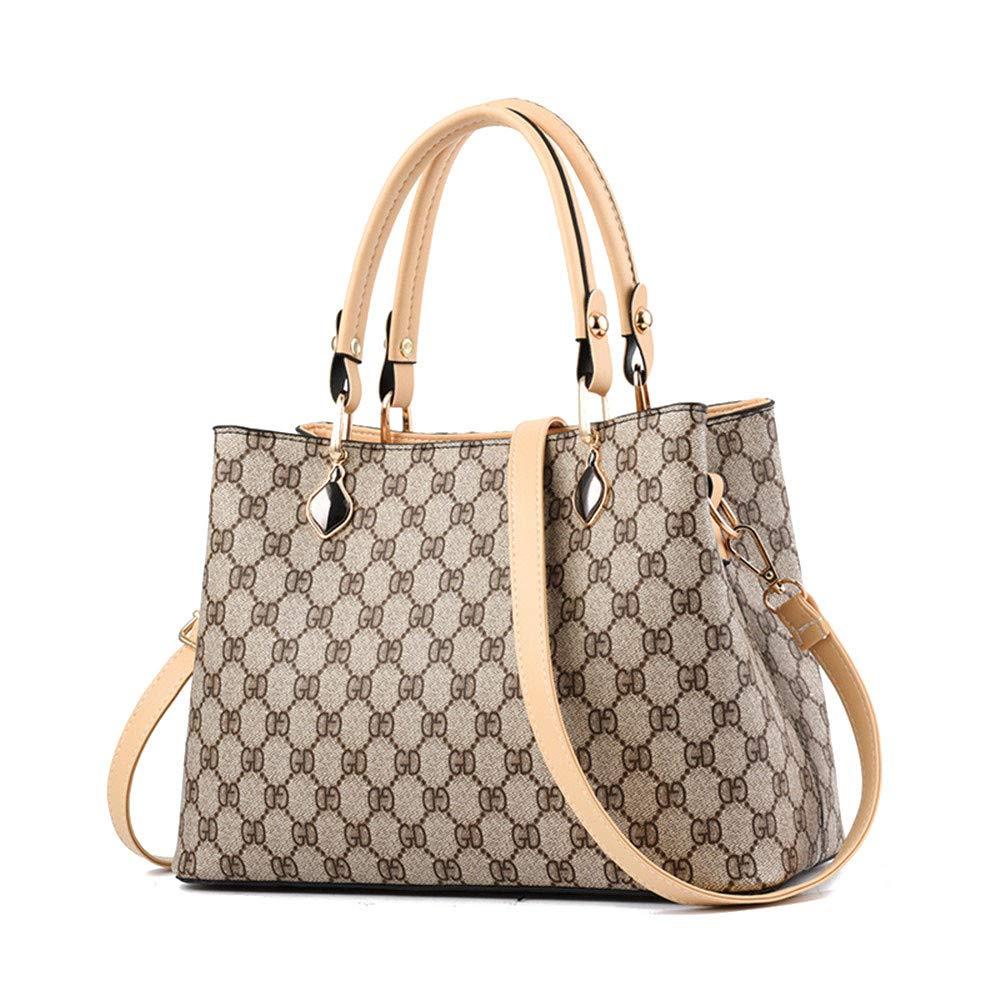MINGYEER-STB Tasche weibliche Handtasche große Tasche Mutter Tasche Mode große Kapazität Wilde Messenger Bag B07QSQ18RZ Henkeltaschen Sorgfältig gefertigt