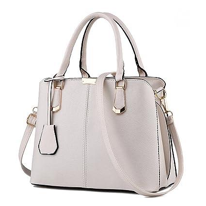 5142afec2483 Amazon.com: UOXMDNJC Women Handbags Women's Bags New Female Luxury ...