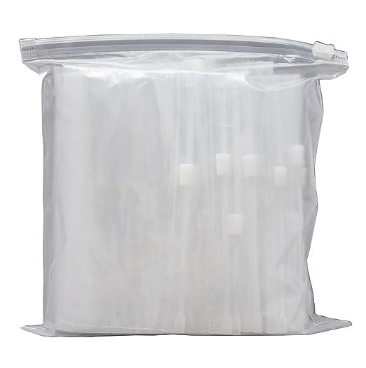 Rolli Bolsas Reutilizables Plástico con Cierre Zip 200x250 ...