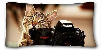 The 8 best plush camera lens pillow