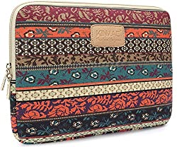 Kinmac New Bohemian Laptop Sleeve 10 Inch For Ipad Air Surface Pro & 9 Inch -10 Inch Tablet Pc