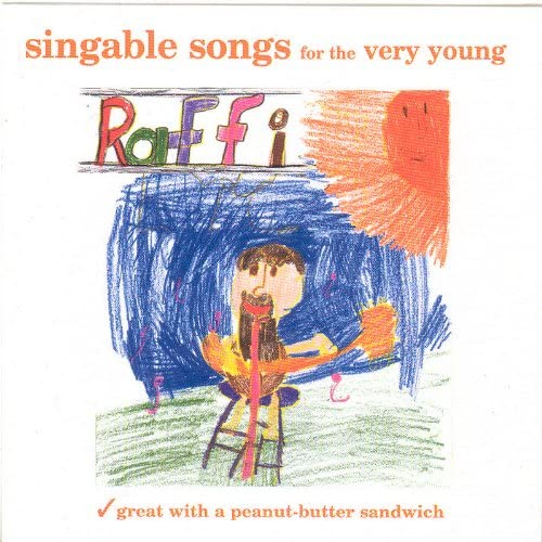 Singable Songs Very Young Peanut Butter