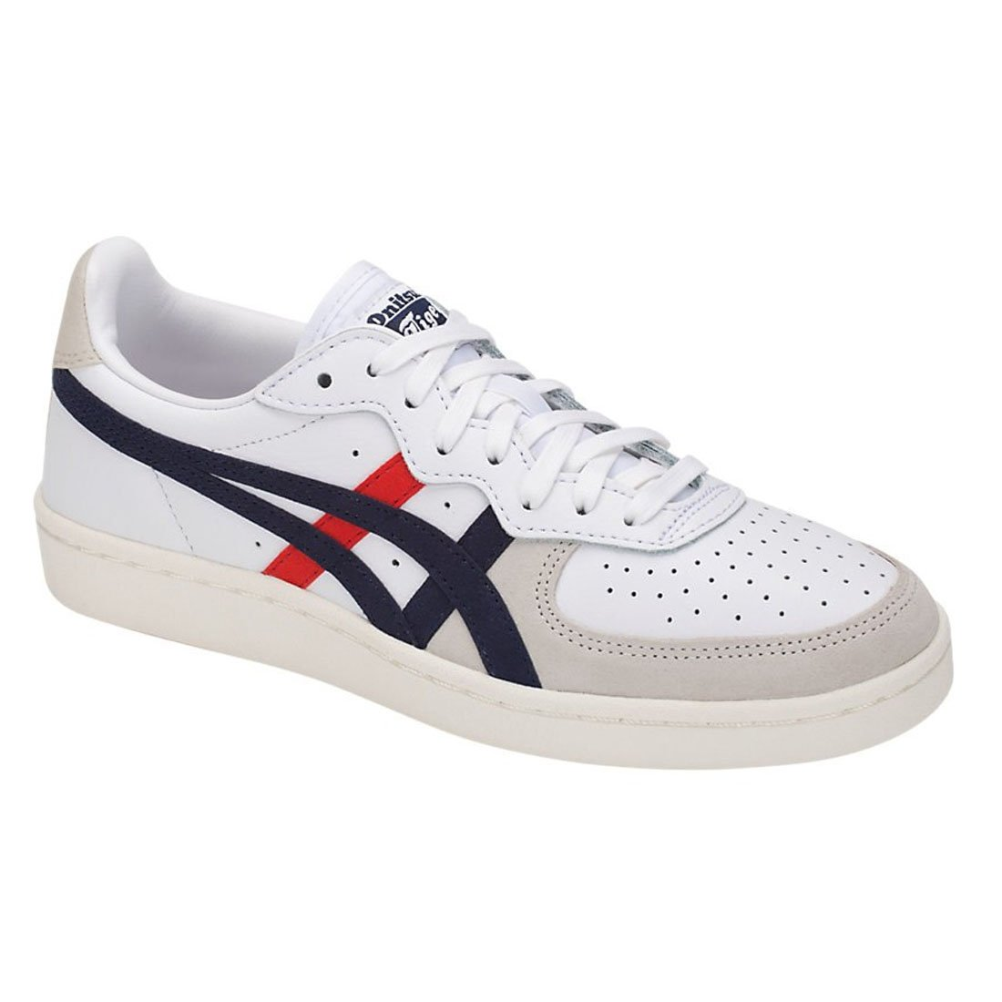 san francisco 22802 43c88 ASICS Onitsuka Tiger GSM Men | White/Peacoat (D5K2Y-100 ...