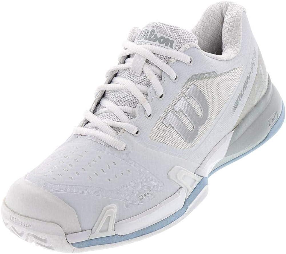 Wilson Rush Pro 2.5 Women s Tennis Shoe