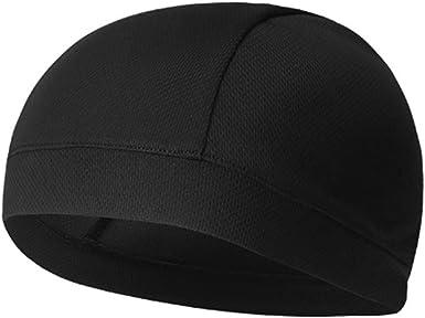 NEW Breathable Running Hat Microfibre Helmet Under Hat Triathlon Shop NEW