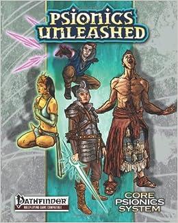 Psionics Unleashed: Core Psionics System: Amazon.es: Jeremy ...