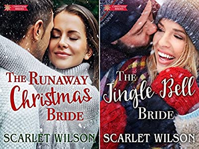 Runaway Christmas Bride.The Runaway Christmas Bride Christmas Brides Book 1