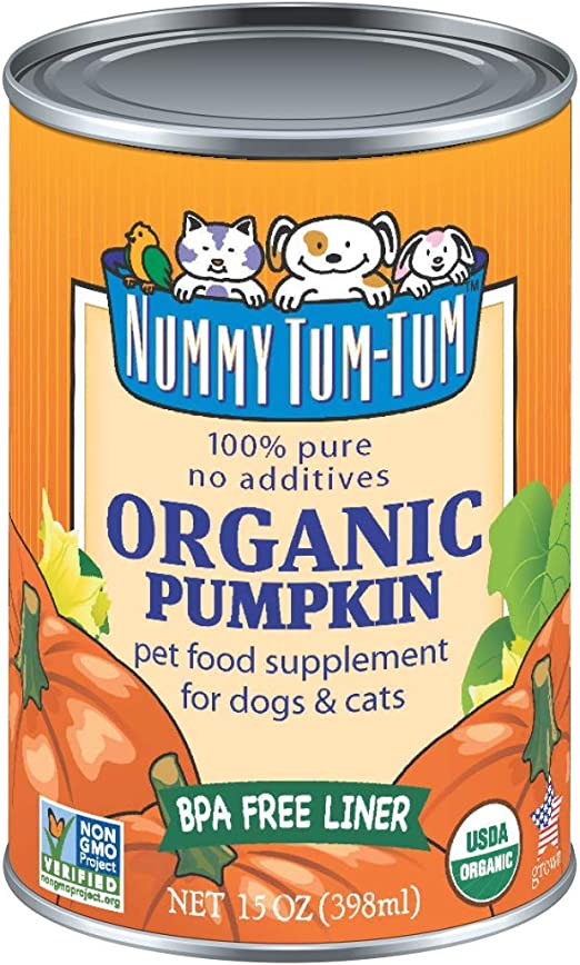 where to buy pure pumpkin for dogs