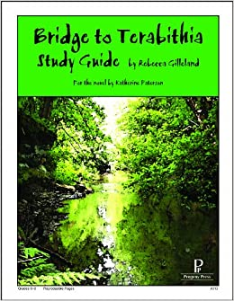 Bridge To Terabithia Study Guide Literature Study Guides From