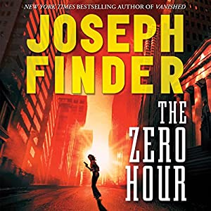 The Zero Hour Audiobook