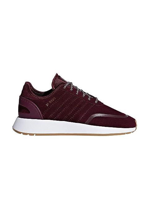 768dfac16a4155 adidas Originals Basket Junior N-5923 J - Ref. B37289: Amazon.fr: Sports et  Loisirs