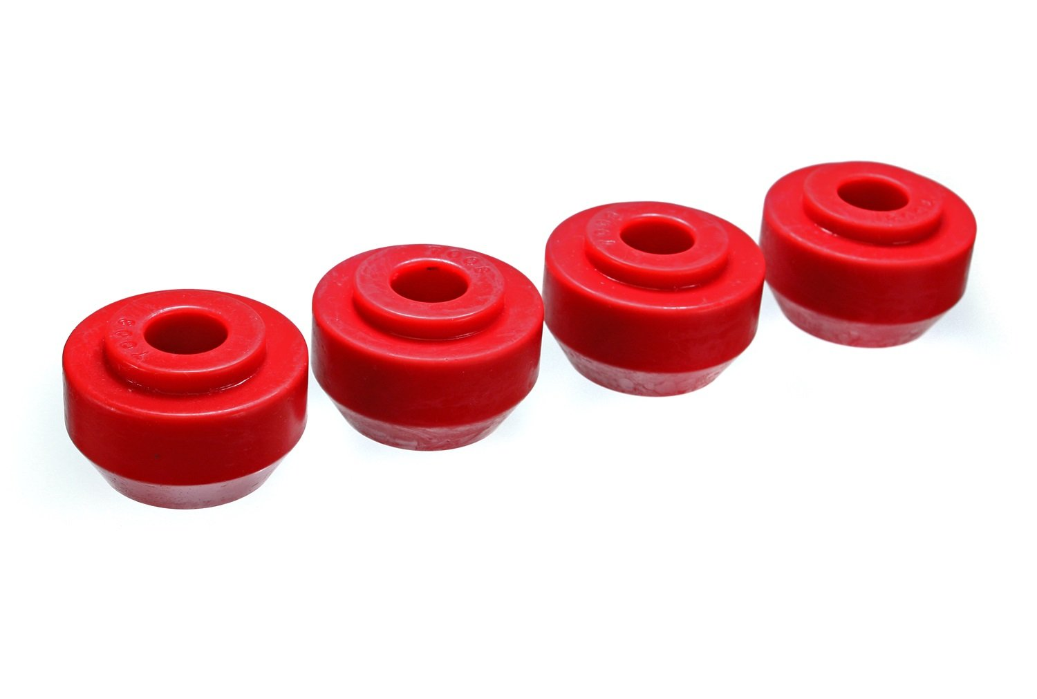 Energy Suspension 4.7111R Strut Rod Bushing for Ford