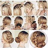Hair Styling Accessories Kit Fashion Hair Design