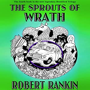 The Sprouts of Wrath Audiobook