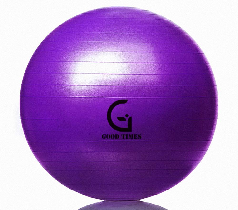 Pelota de gimnasia Good Times para yoga, pilates, asiento ...