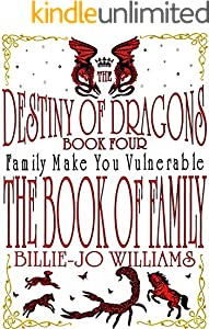 The Book of Family (The Destiny of Dragons 4)