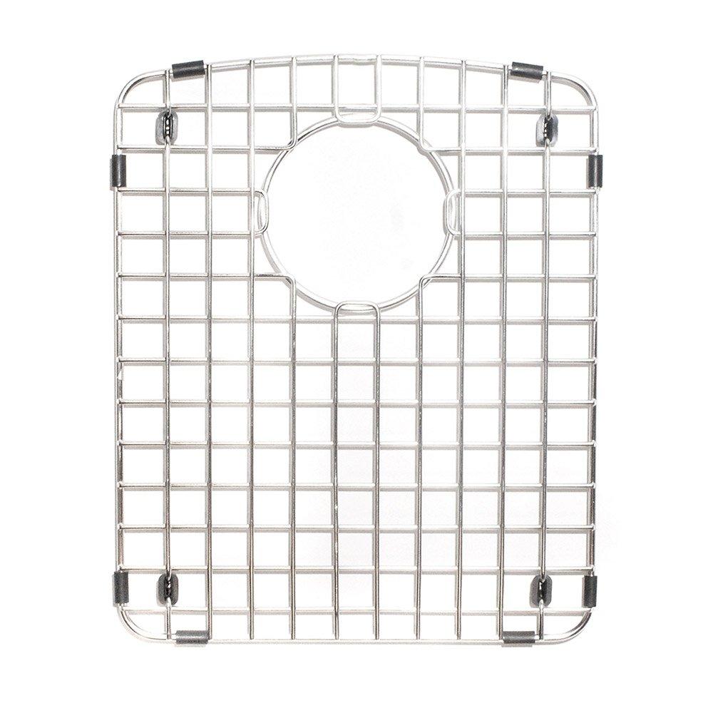 Franke Ellipse Stainless Steel Bottom Sink Grid by Franke
