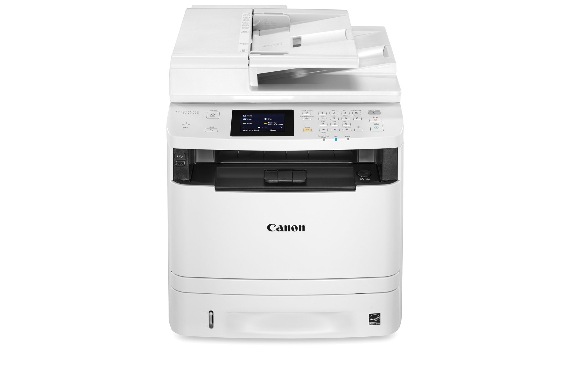 Canon MF416dw Imageclass Wireless Monochrome Printer with Scanner, Copier & Fax