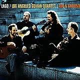 Los Angeles Guitar Quartet (LAGQ) Air & Ground
