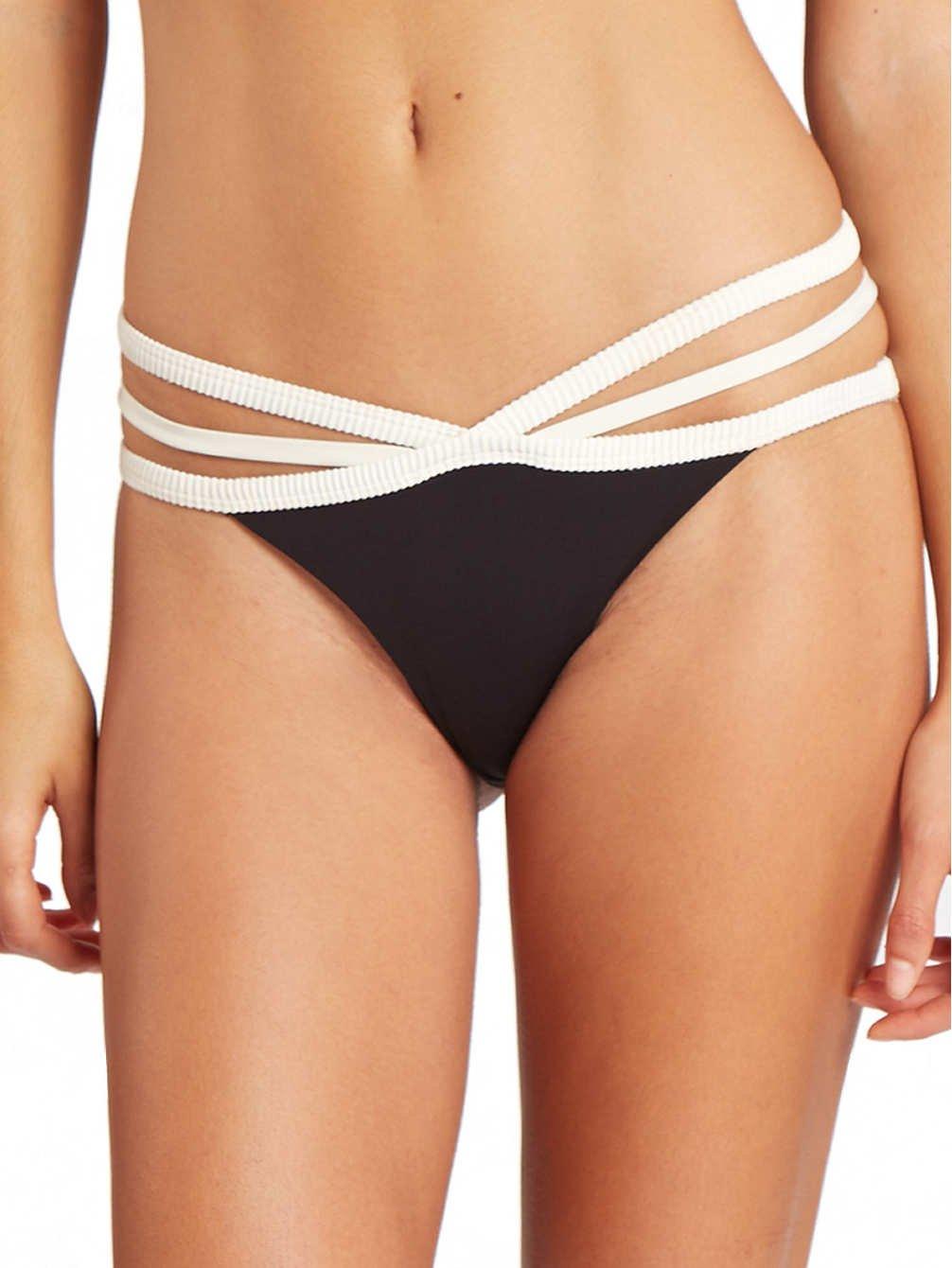 Bikini Billabong Designer Closet Biarritz Bikini Bottom