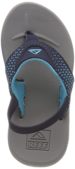 73de451a3288 Reef Boys  Little Rover Flip Flops