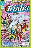 Titans: Total Chaos