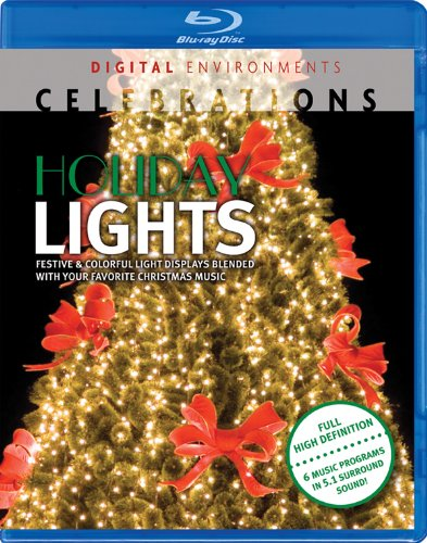 Holiday Lights [Blu-ray]